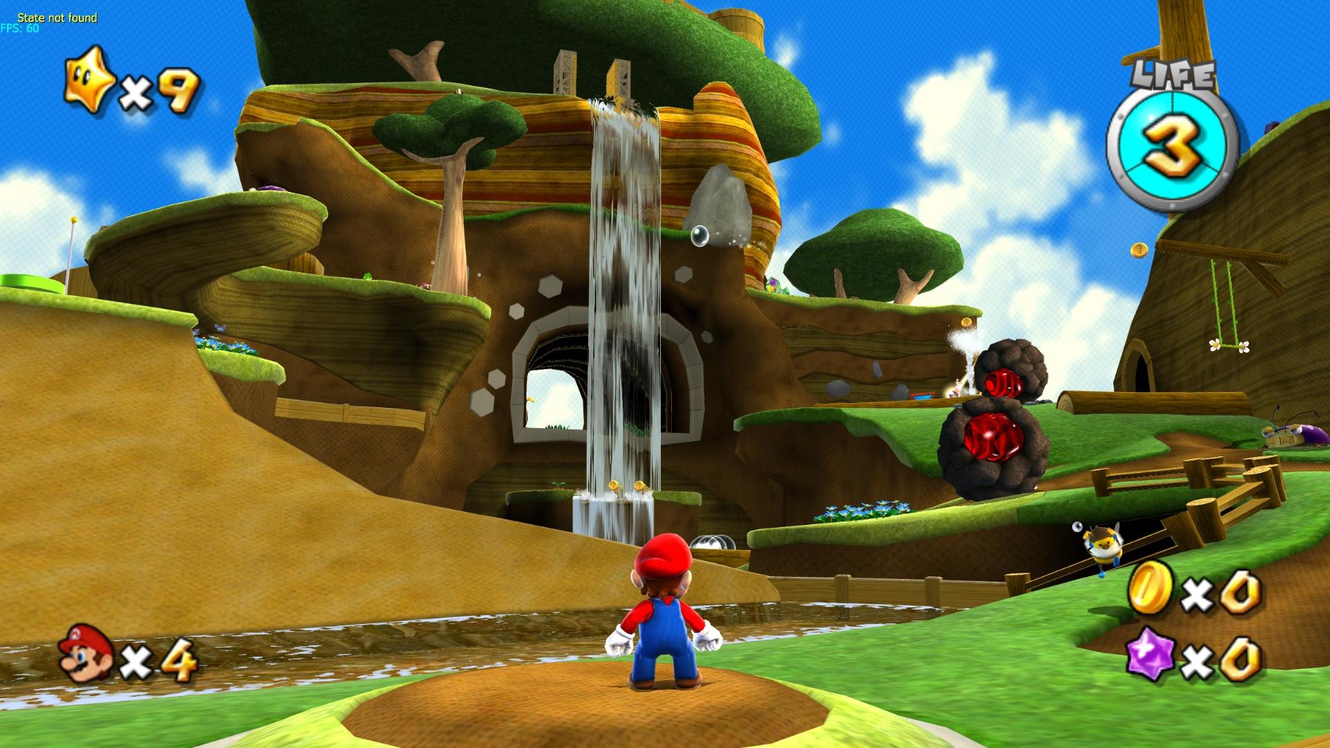 Nintendo GameCube - Super Mario Wiki the Mario encyclopedia